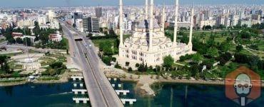 Adananın Neyi Meşhur? Nüfusu ve Gezilecek Yerleri – Adananin Neyi Meshur Nufusu ve Gezilecek Yerleri