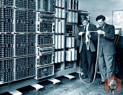 Bilgisayarın İcadı ve Bilgisayar İle İlgili Çalışmaların Tarihsel Gelişimi – Bilgisayarin Icadi ve Bilgisayar Ile Ilgili Calismalarin Tarihsel Gelisimi