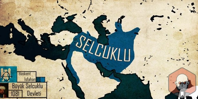 Büyük Selçuklu Devleti (1037-1194) – Buyuk Selcuklu Devleti 1037 1194