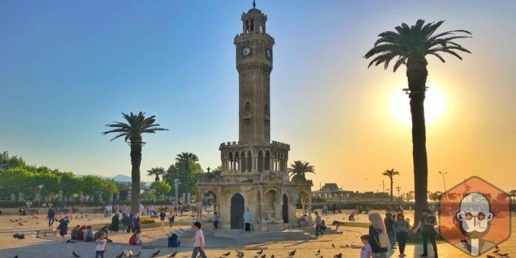 İzmir Nasıl Bir Şehirdir? İzmir'in Gezilecek Yerleri Nerelerdir? – Izmir Nasil Bir Sehirdir Izmirin Gezilecek Yerleri Nerelerdir