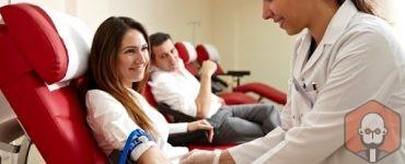 Kan Bağışının Önemi, Kimler Kan Verebilir? – Kan Bagisinin Onemi Kimler Kan Verebilir