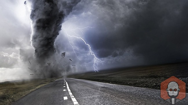 Kasırga Nedir, Nasıl Meydana Gelir, Nasıl Oluşur? – Kasirga Nedir Nasil Meydana Gelir Nasil Olusur
