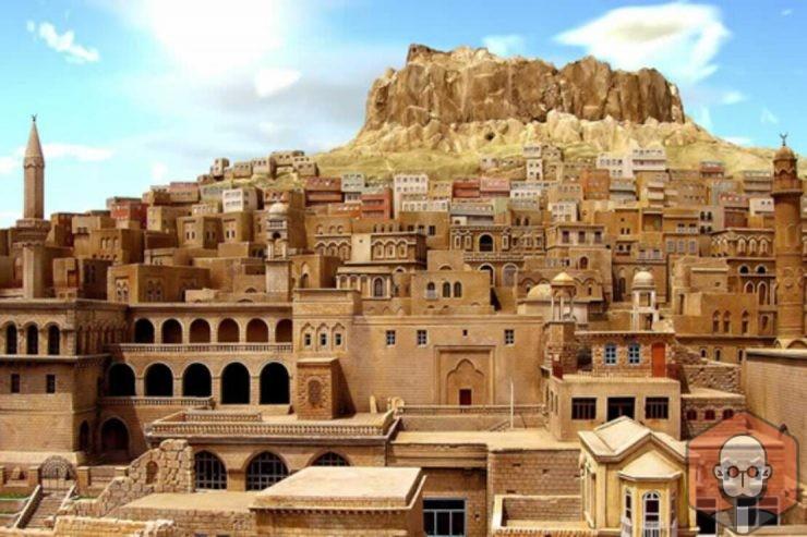 Mardin Nasıl Bir Şehirdir? Mardin'in Gezilecek Yerleri – Mardin Nasil Bir Sehirdir Mardinin Gezilecek Yerleri