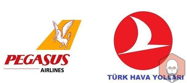 Türk Hava Yolları (THY) ve Pegasus Arasındaki Farklar Nelerdir? – Turk Hava Yollari THY ve Pegasus Arasindaki Farklar Nelerdir
