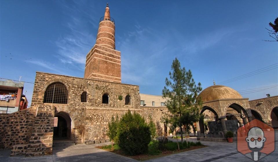 Şırnak Tarihi Gezilecek Yerleri Şırnak İlinin Neyi Meşhur Tanıtım – Sirnak Tarihi Gezilecek Yerleri Sirnak Ilinin Neyi Meshur Tanitim cizre ulu camii