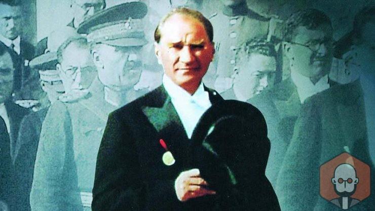 Atatürk ve Türk Milleti İçin Hürriyet ve Bağımsızlığın Önemi ve Sözleri – Ataturk ve Turk Milleti Icin Hurriyet ve Bagimsizligin Onemi ve Sozleri
