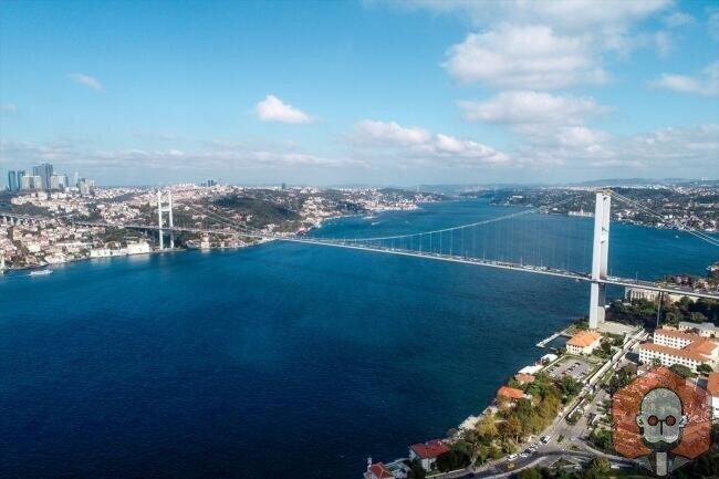 İstanbul Boğazının Özellikleri, Derinliği, En Geniş Yeri Neresidir? – Istanbul Bogazinin Ozellikleri Derinligi En Genis Yeri Neresidir