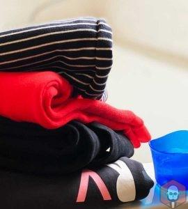 Renk Veren Çamaşırlar Nasıl Yıkanır ve Nasıl Temizlenir? – Renk Veren Camasirlar Nasil Yikanir ve Nasil Temizlenir