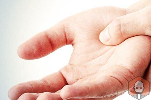 Parmak Burkulmasına Ne İyi Gelir? – Parmak Burkulmasina Ne Iyi Gelir