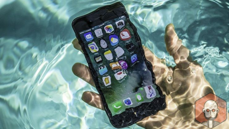 Telefon Suya Düştüğü Zaman Ne Yapılmalıdır ? – Telefon Suya Dustugu Zaman Ne Yapilmalidir