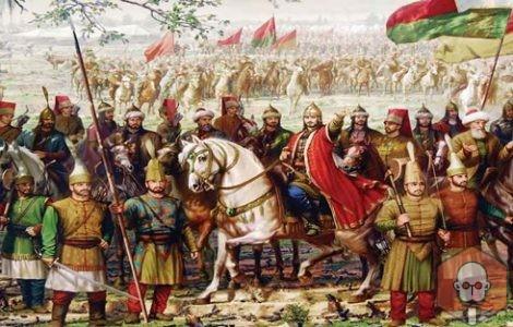 Türklerin Müslüman Oluşu, Müslüman Olmalarını Etkileyen Faktörler – Turklerin Musluman Olusu Musluman Olmalarini Etkileyen Faktorler