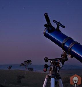 Teleskop Nedir, Ne işe Yarar? – Teleskop Nedir Ne ise Yarar